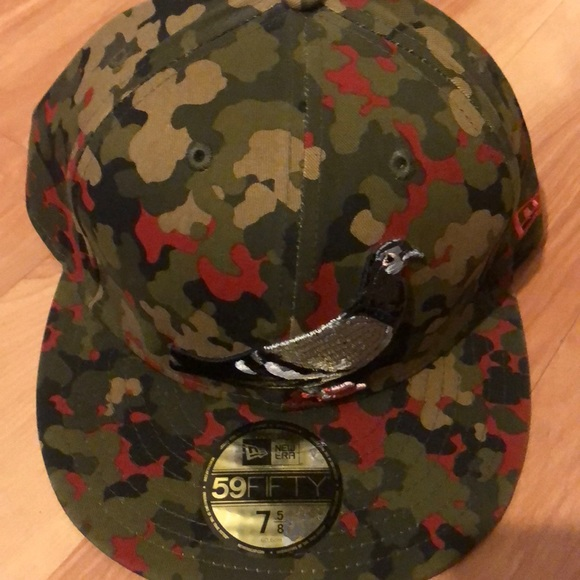 Bew Era x sraple pigeon Other - New Era x staple pigeon 59fifty fitted a15c86f8d11